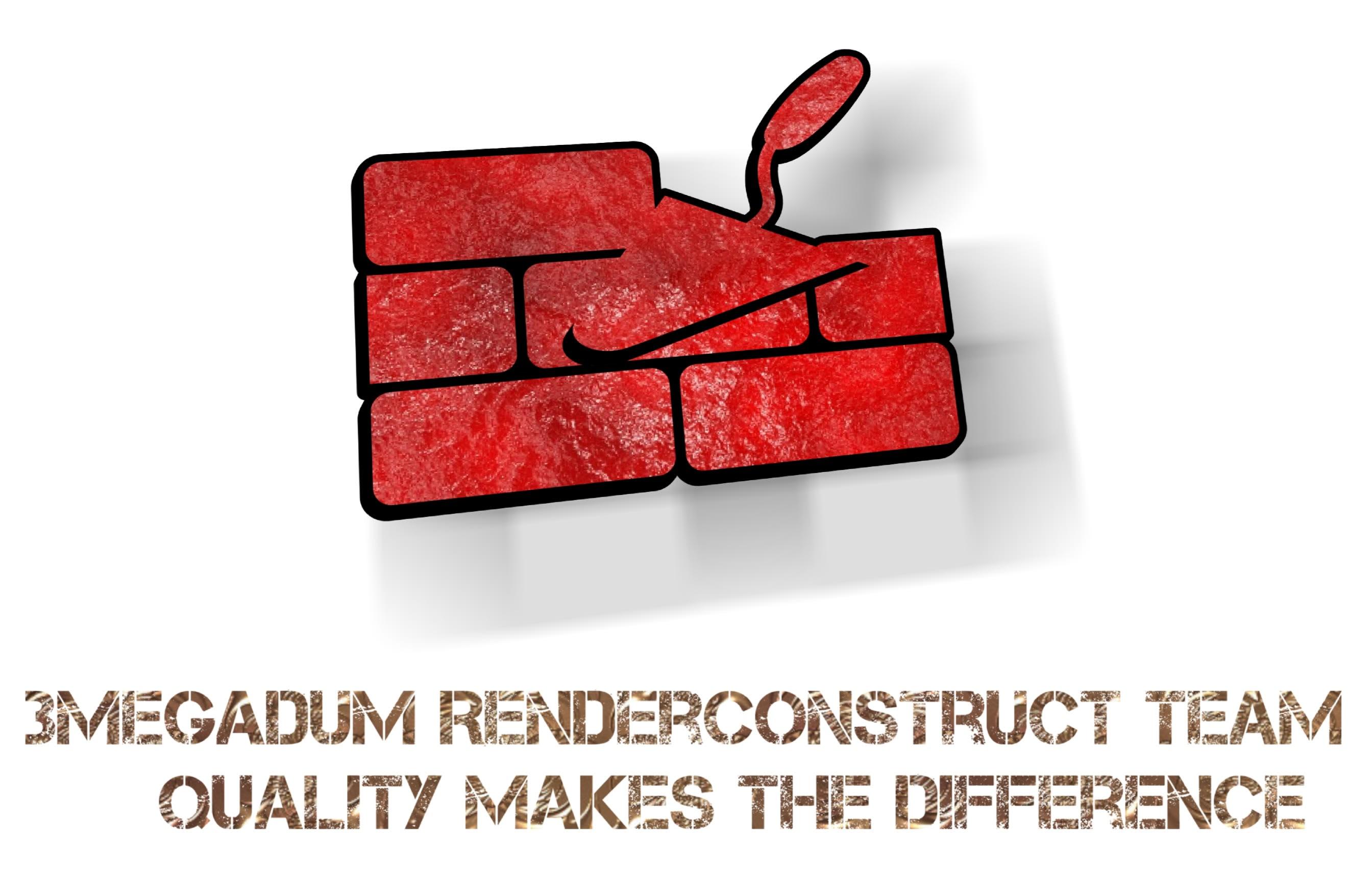 3Megadum RenderConstruct Team
