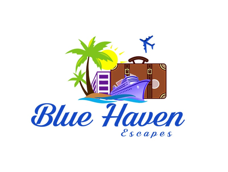 Blue Haven Escapes