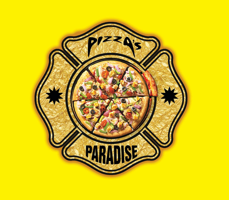 Pizzas Paradise