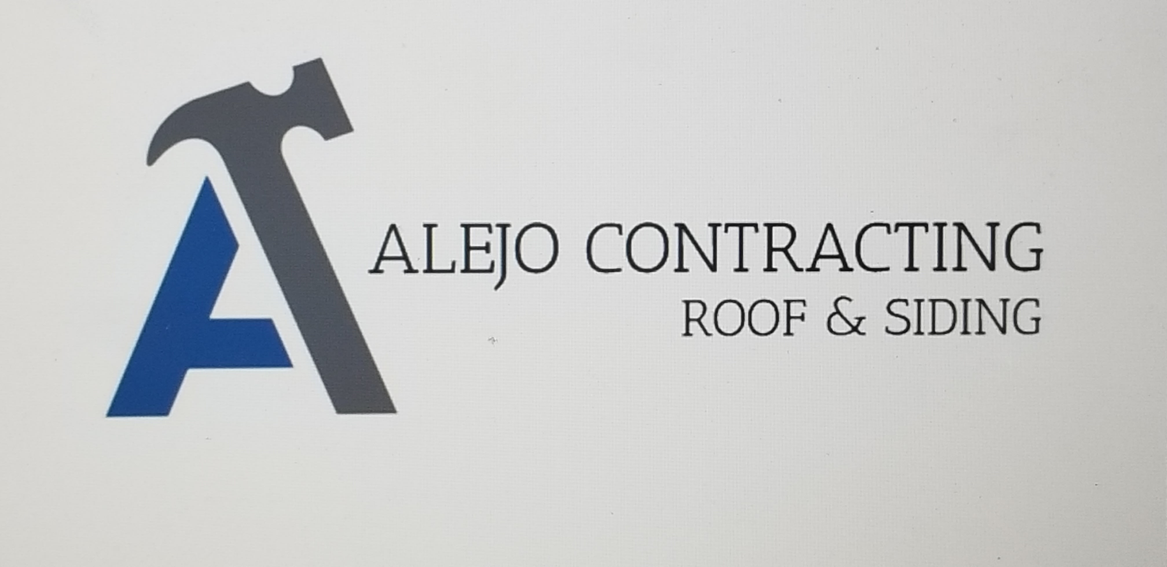 Alejo Contracting