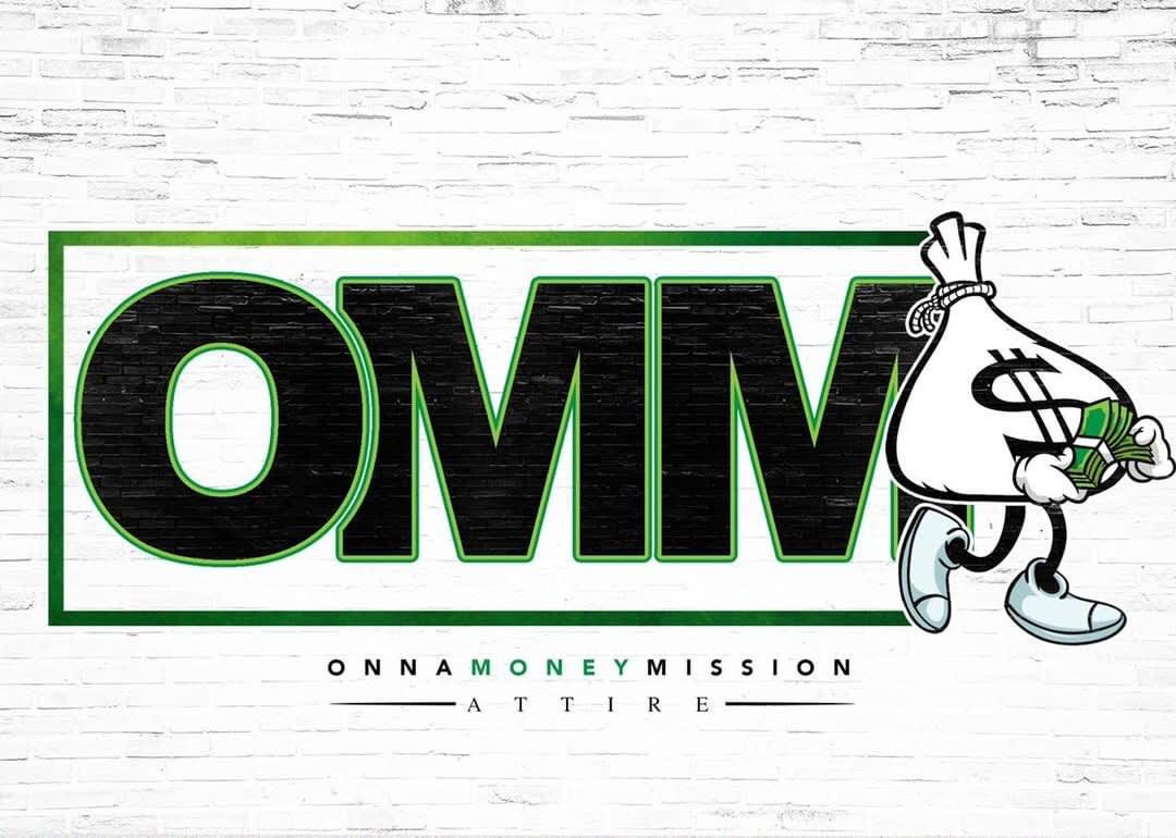 Onna Money Mission Attire