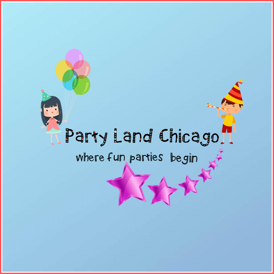 Party Land Chicago