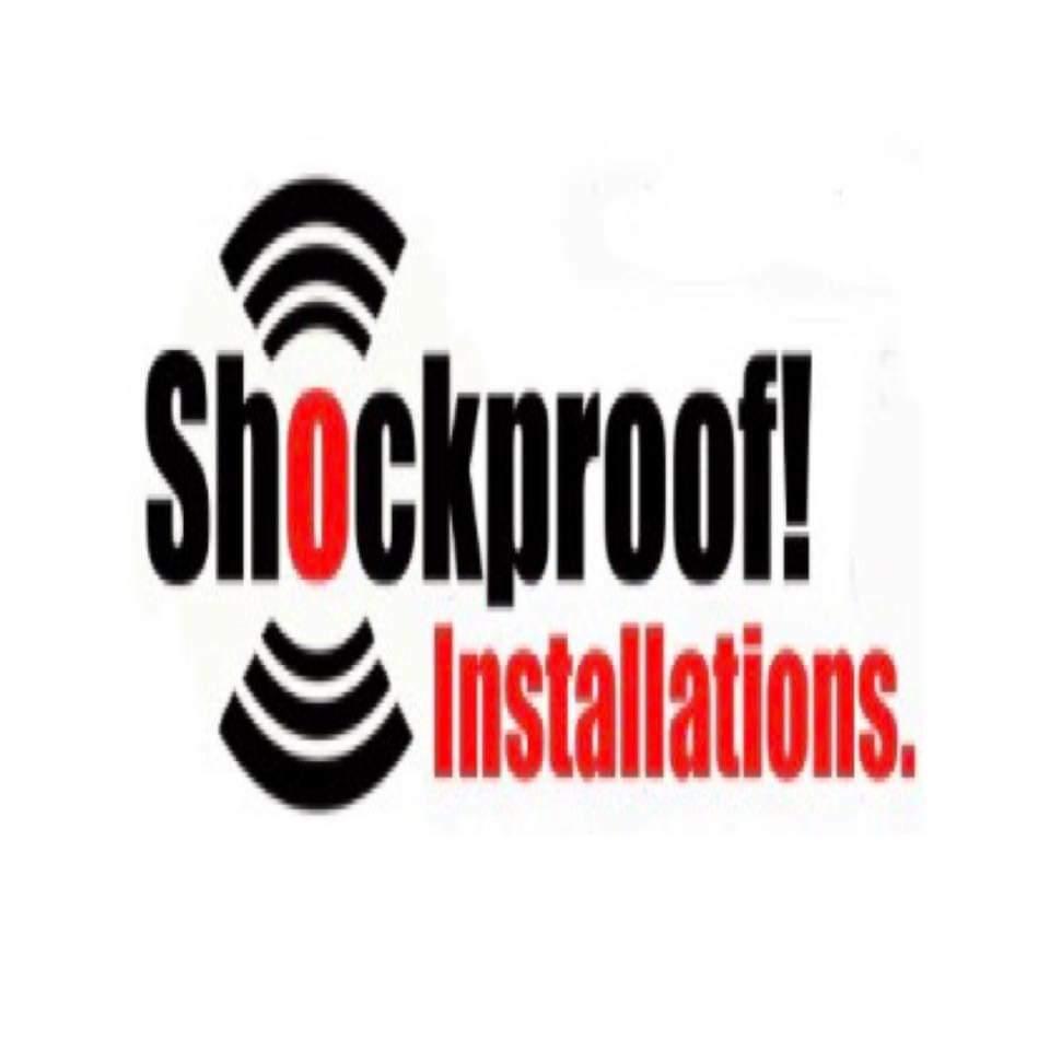 Shockproof Installations