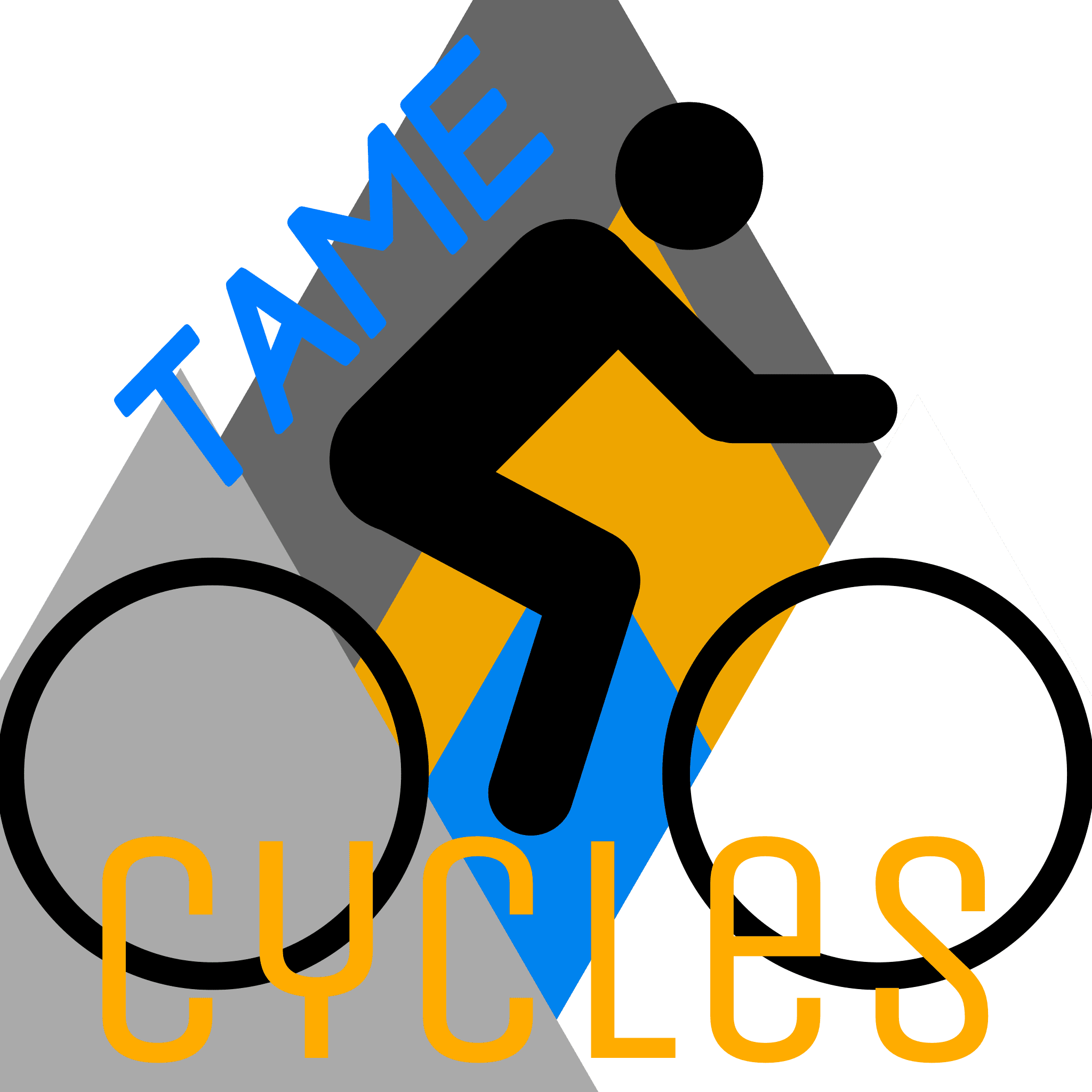 Tame Cycles