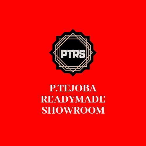 P.Tejoba Readymade Showroom