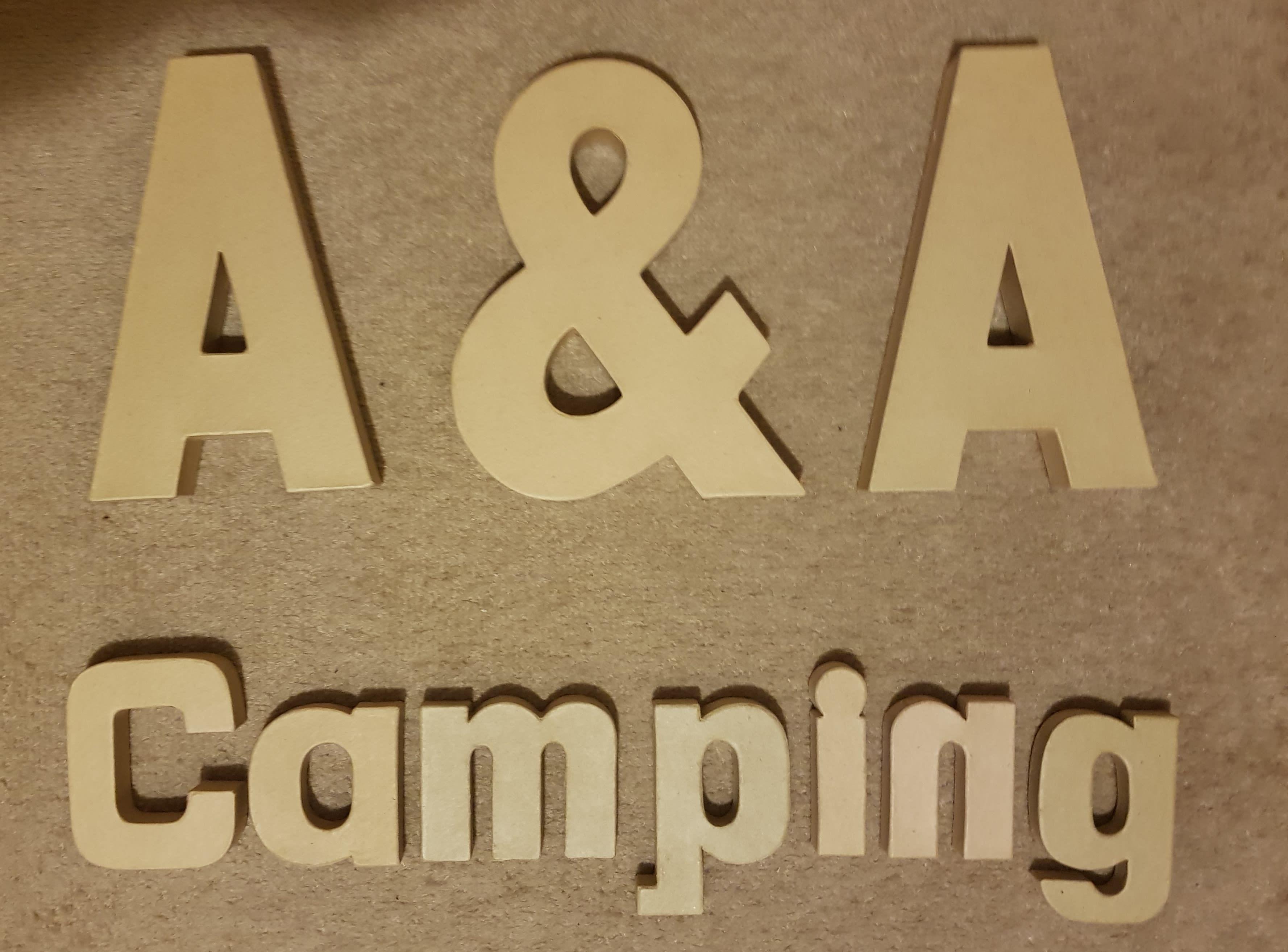 Camping Turistic A&A