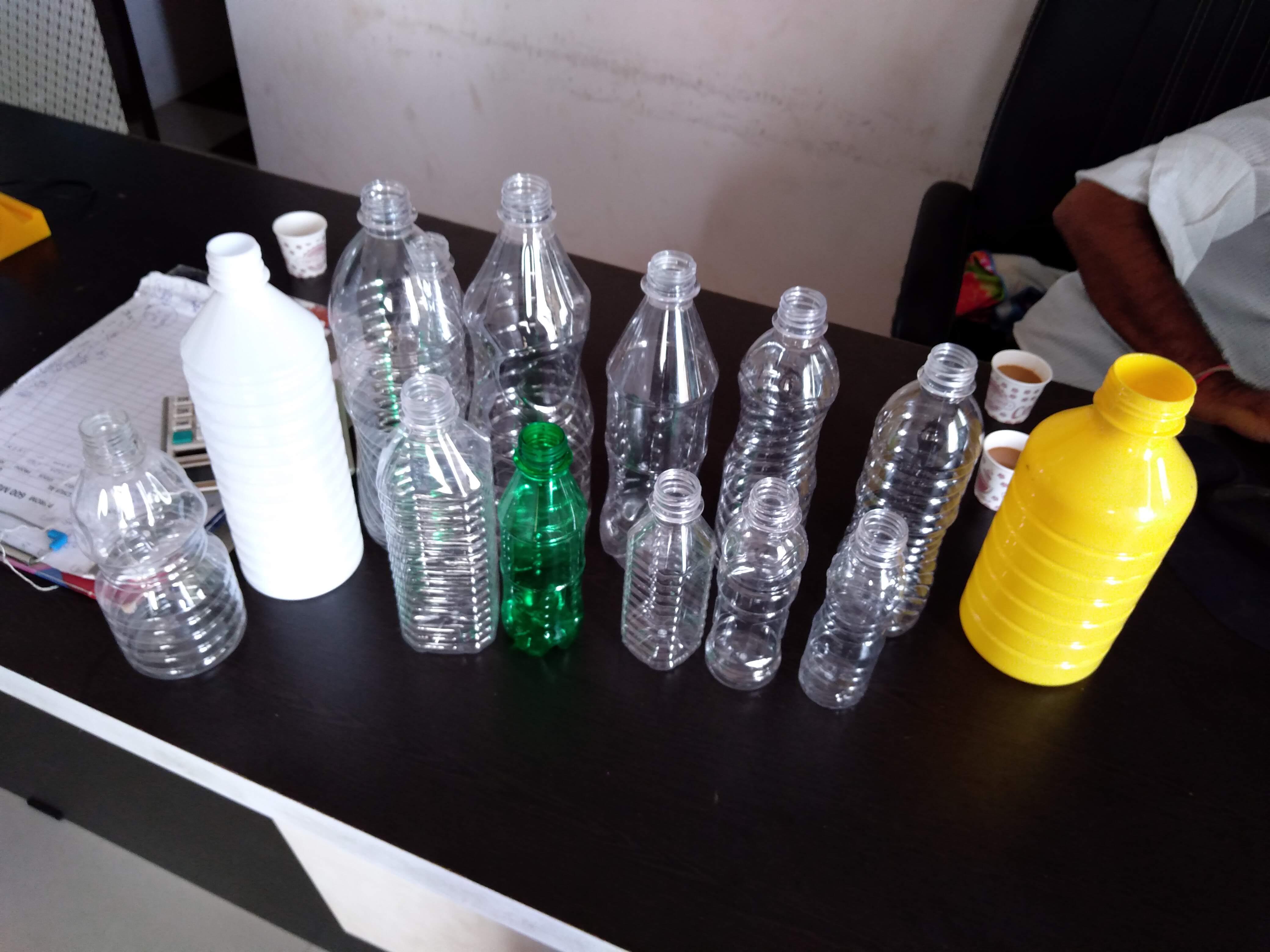 PET Bottles Manufacturer