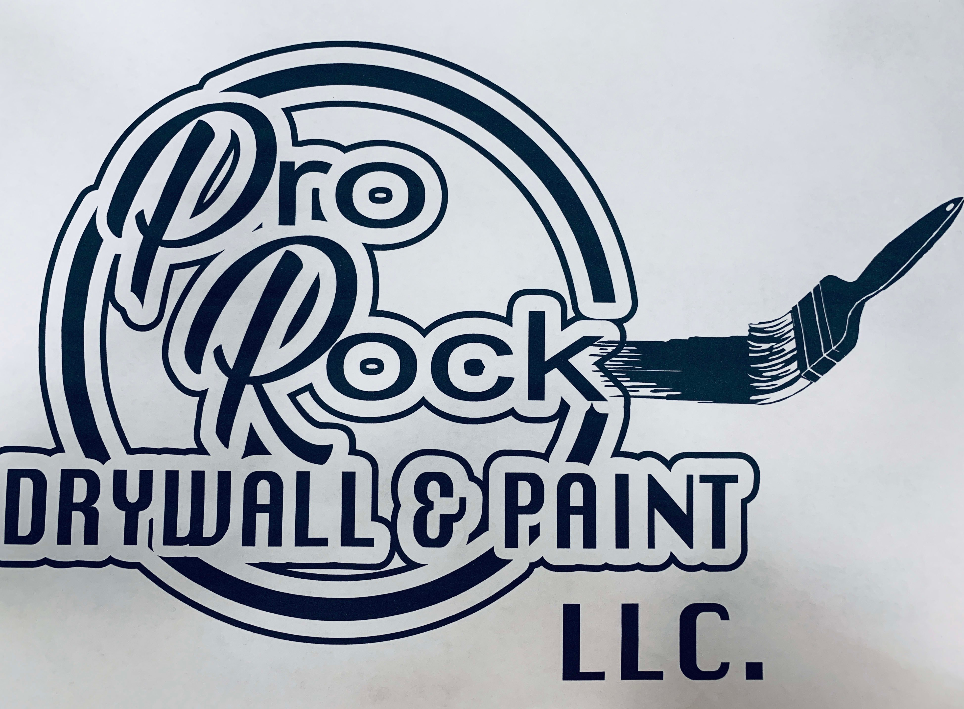 Prorock Drywall And Paint
