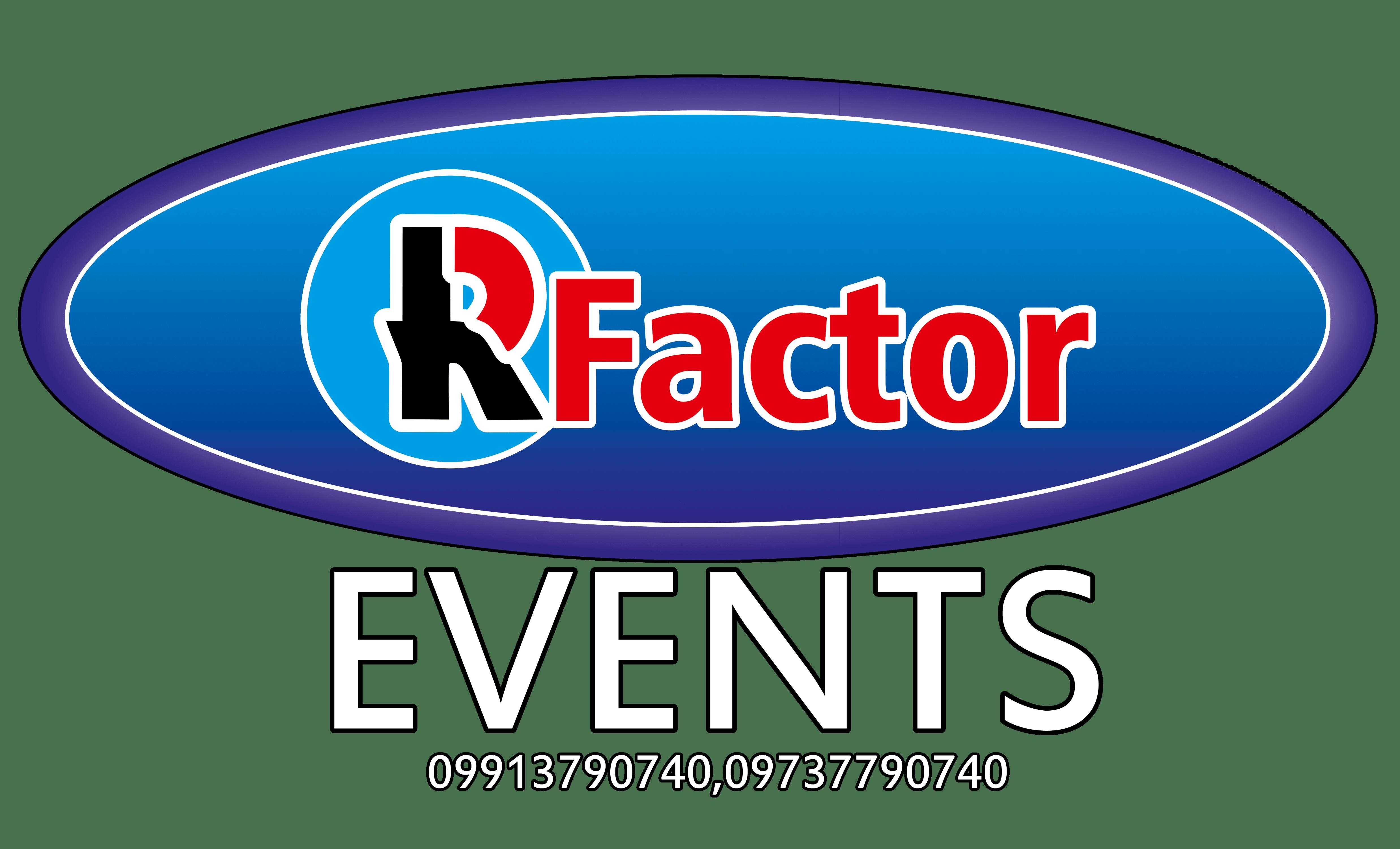 R-Factor Entertainments