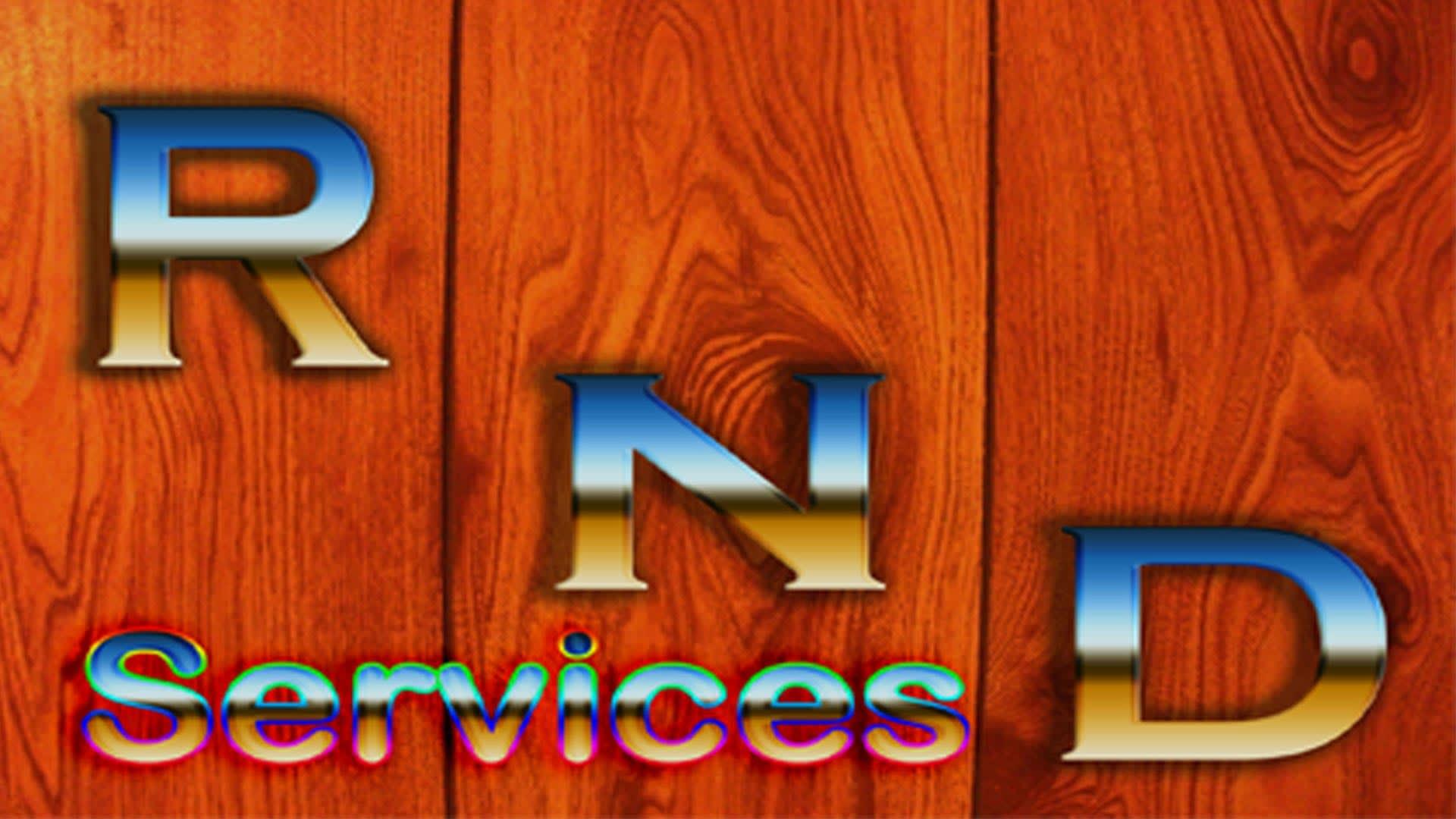 RnD Services