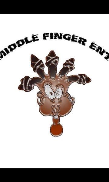Middle Finger Ent