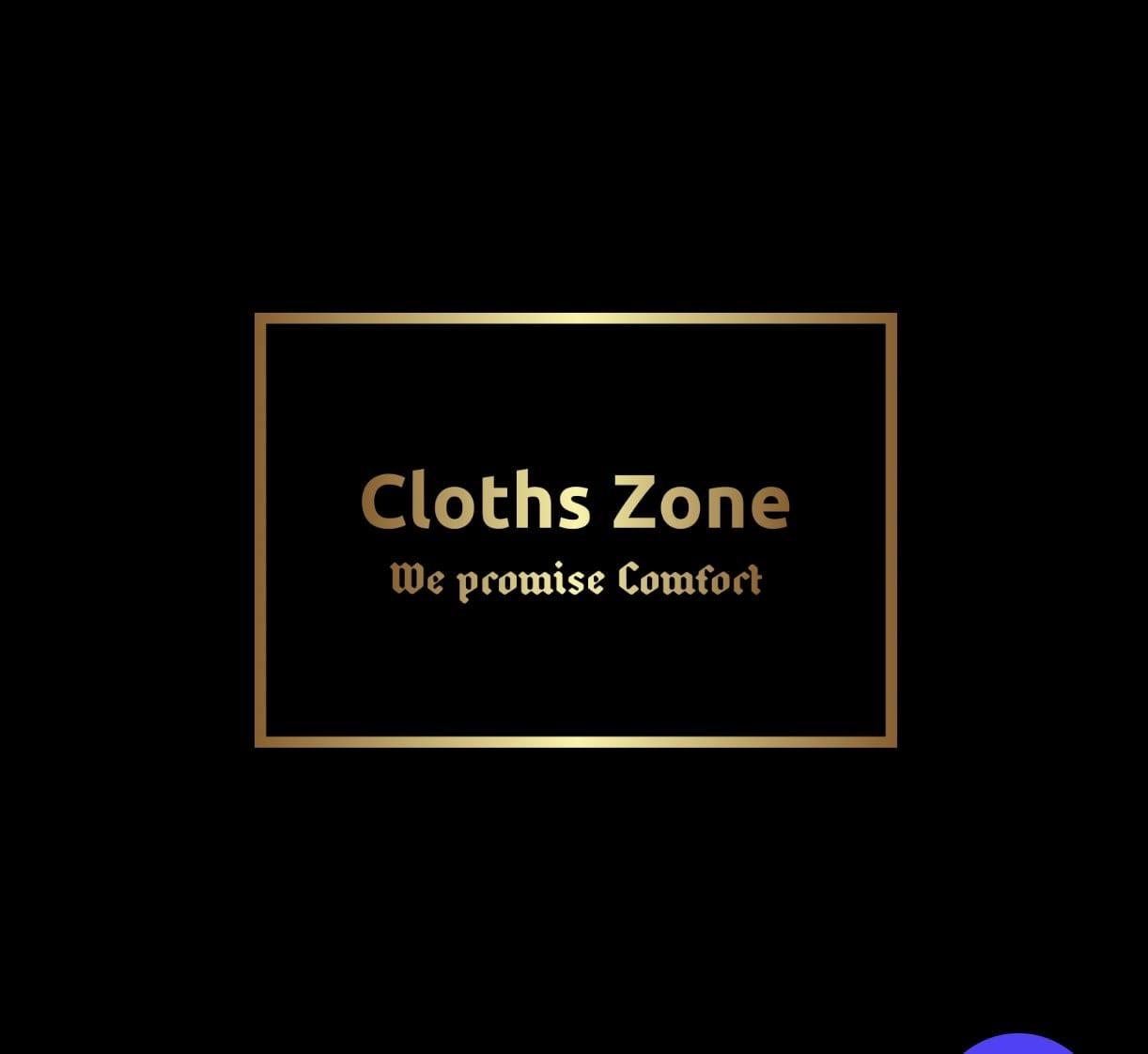 Cloths Zone