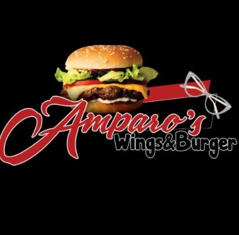 Amparo's Wings & Burger