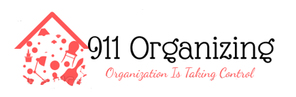 911 Organizing
