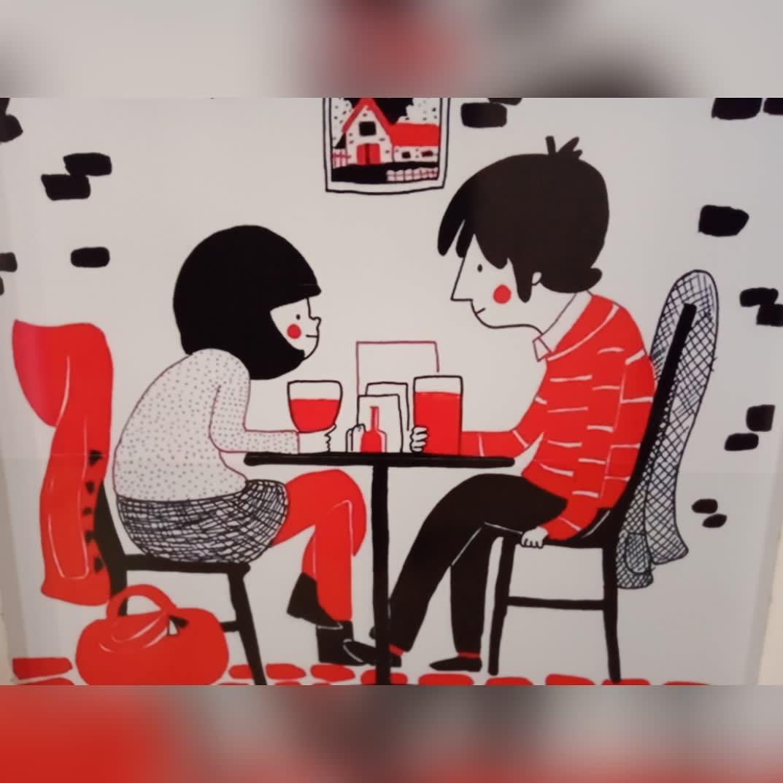 Mr. & Mrs. Cafe