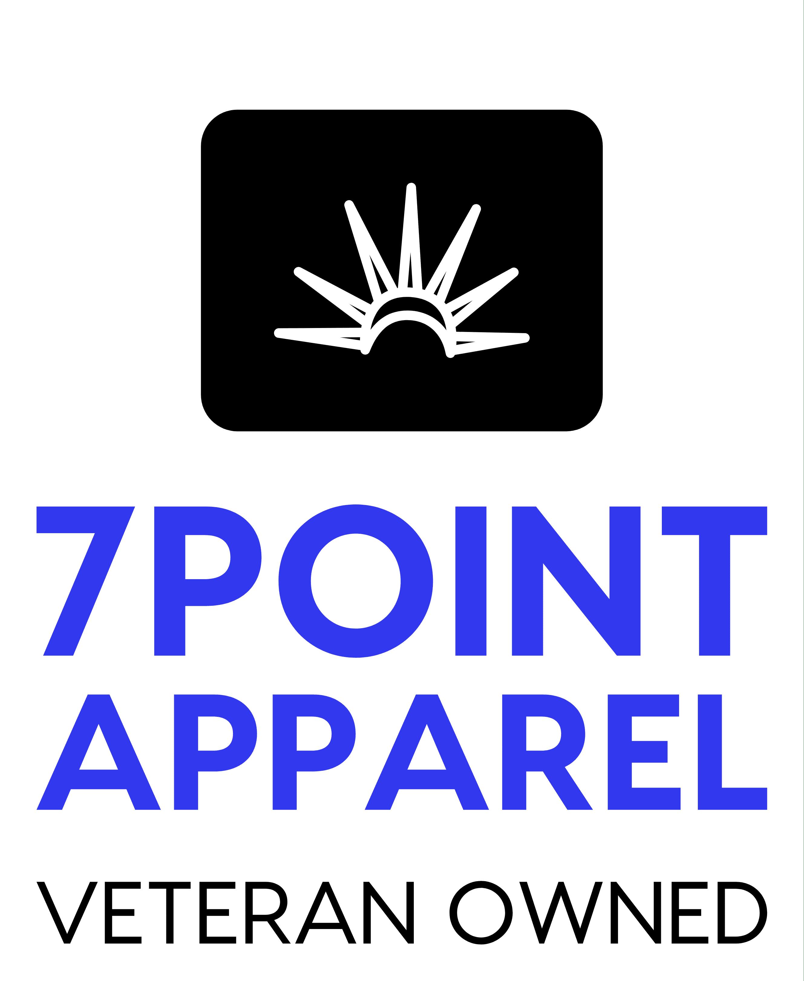 7Point Apparel