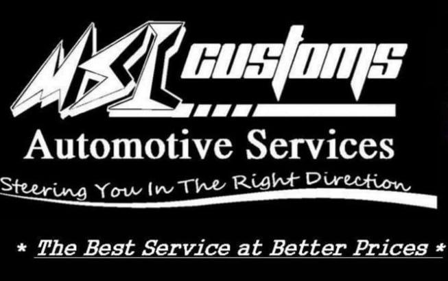 MSI Customs Automotive