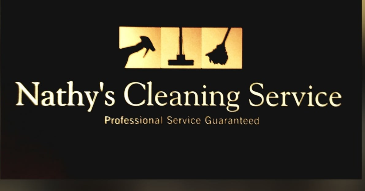 Nathy's Cleaning Service