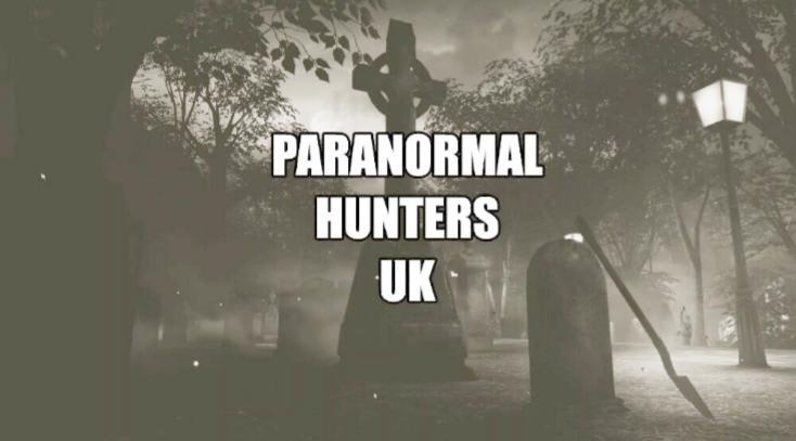 Paranormal Hunters Uk