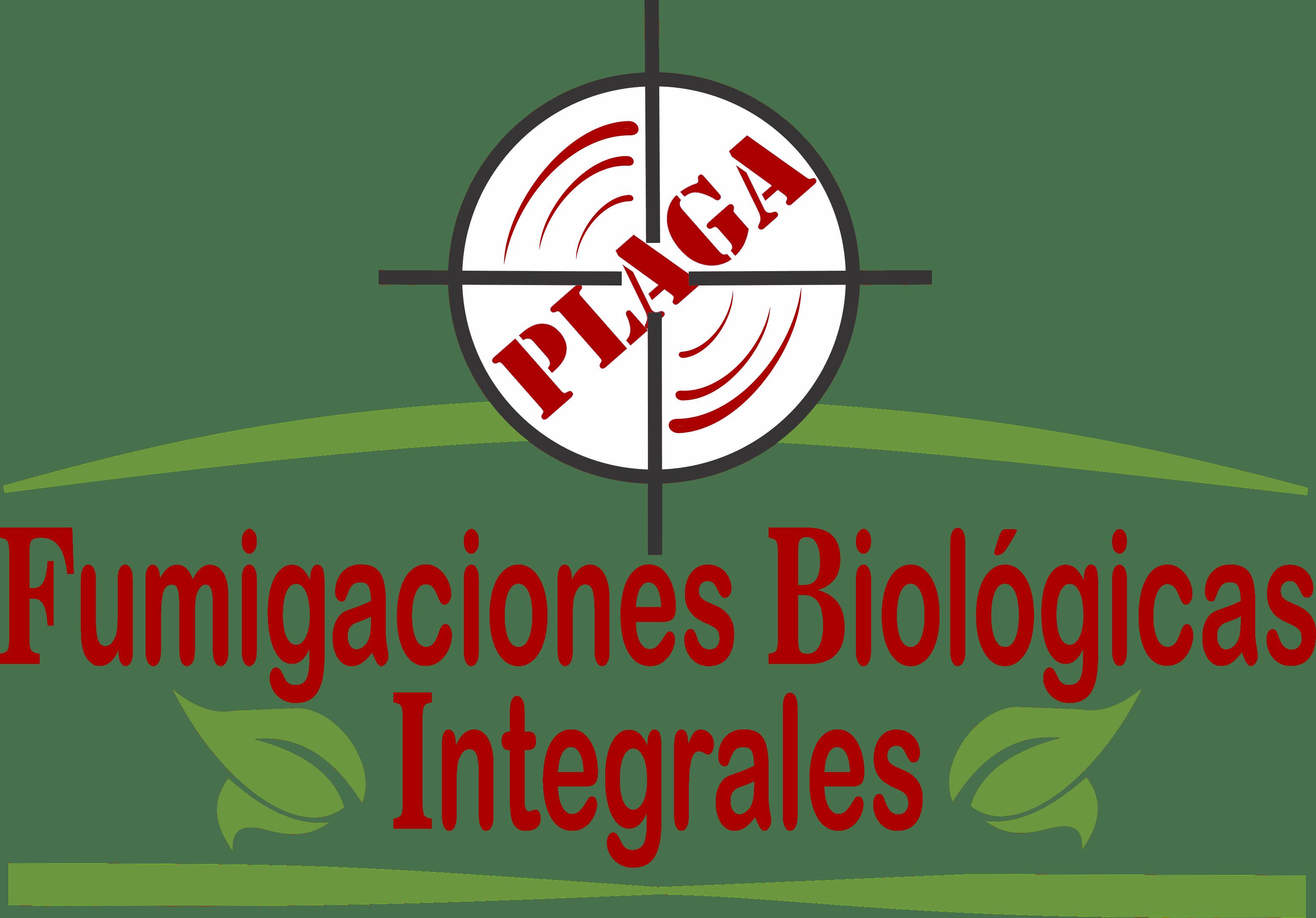 Fumigaciones Biológicas Integrales