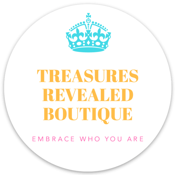 Treasures Revealed Boutique