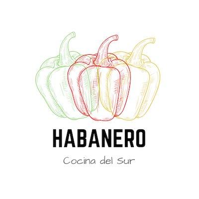Habanero Cocina del Sur