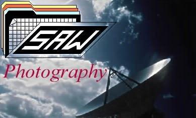 Saw Photography
