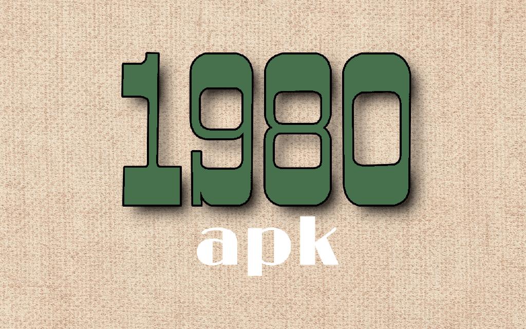 1980 Apk