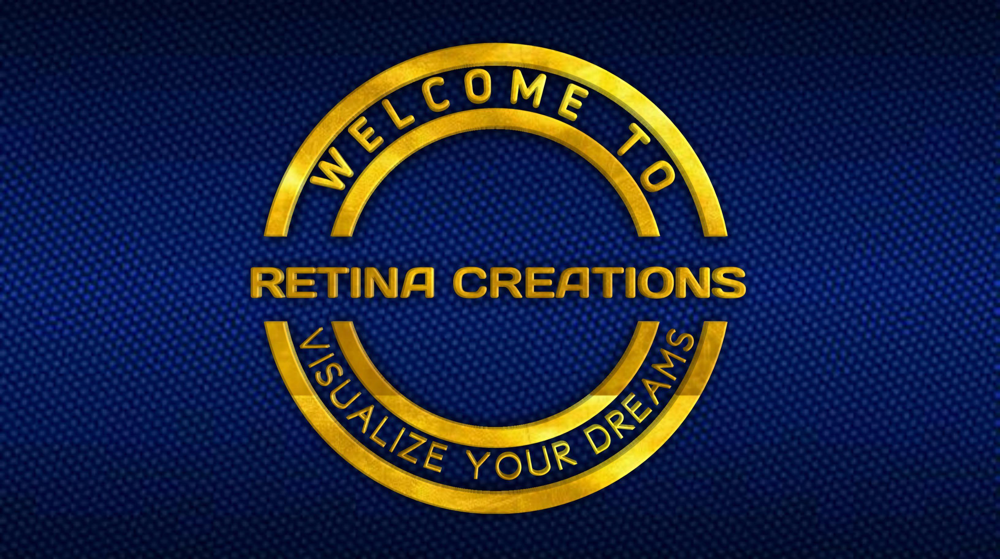 Retina Creations
