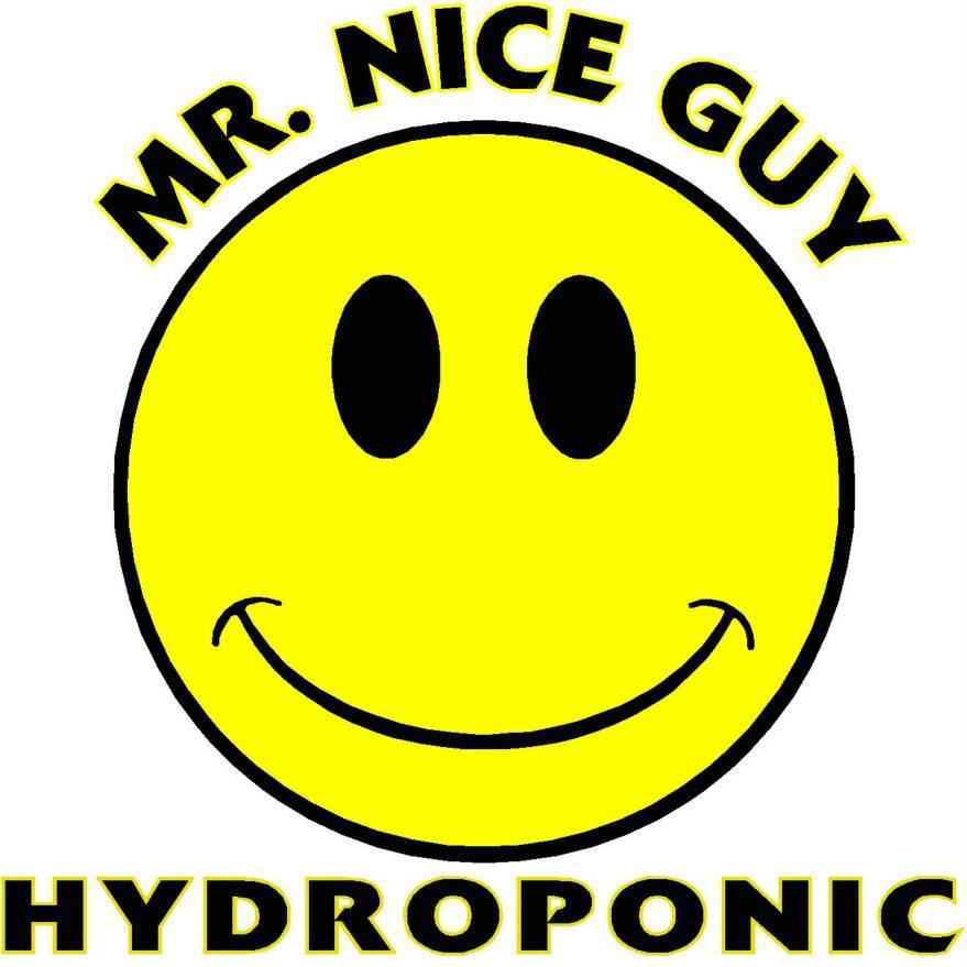 Mr. Nice Guys Hydroponics Grow Store