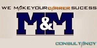 M&M Consultancy