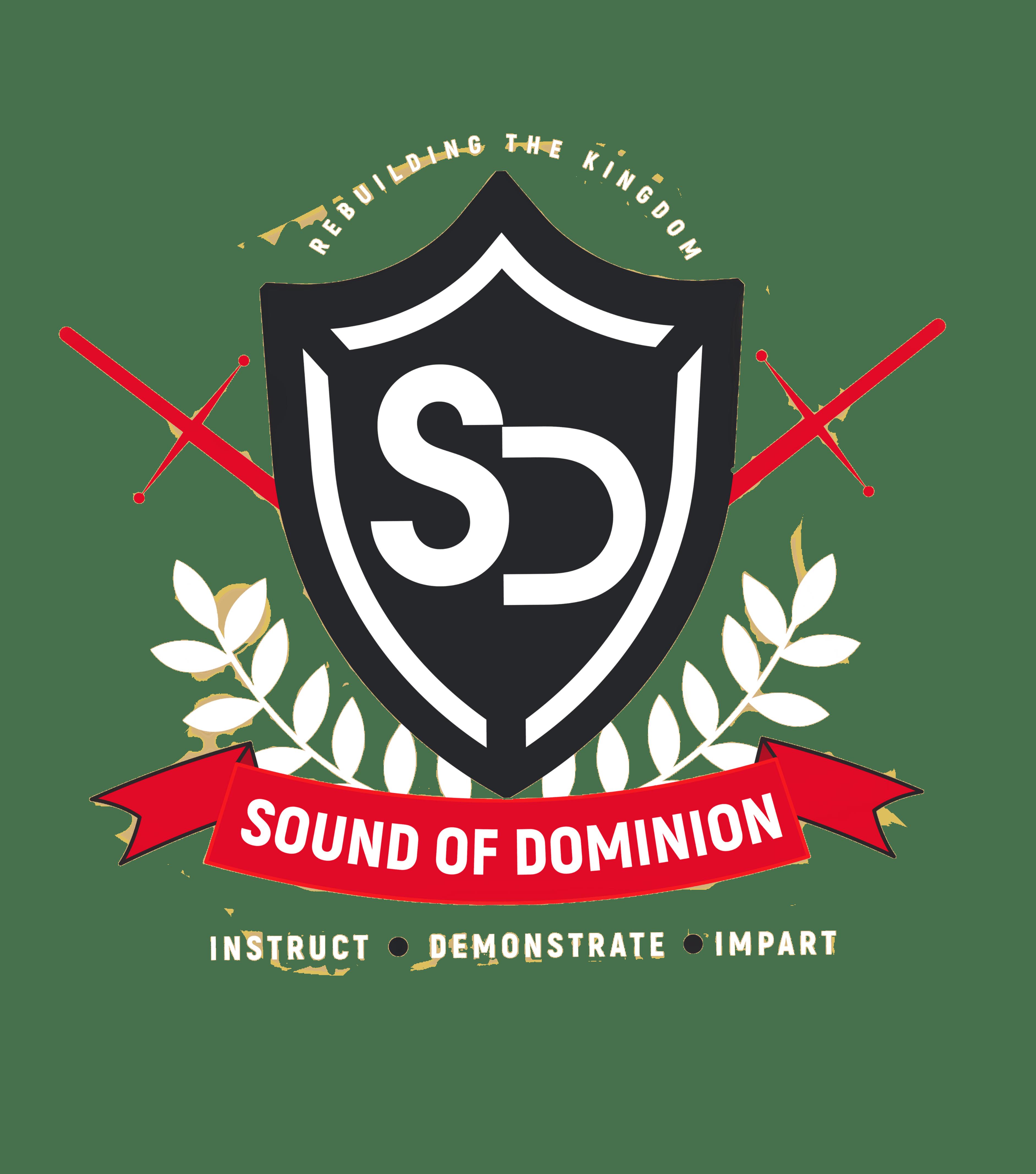 Sound of Dominion