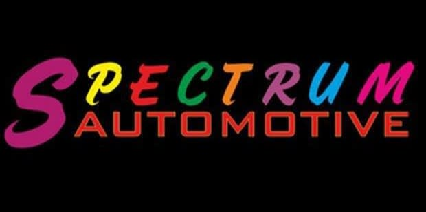 Spectrum Automotive Ltd