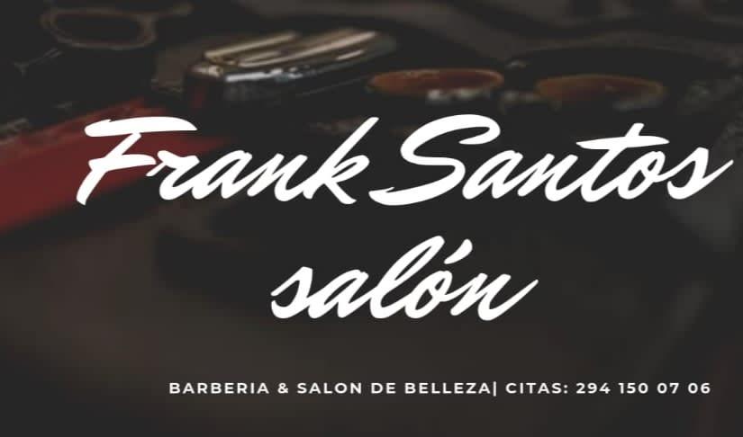 Frank Santos Salón