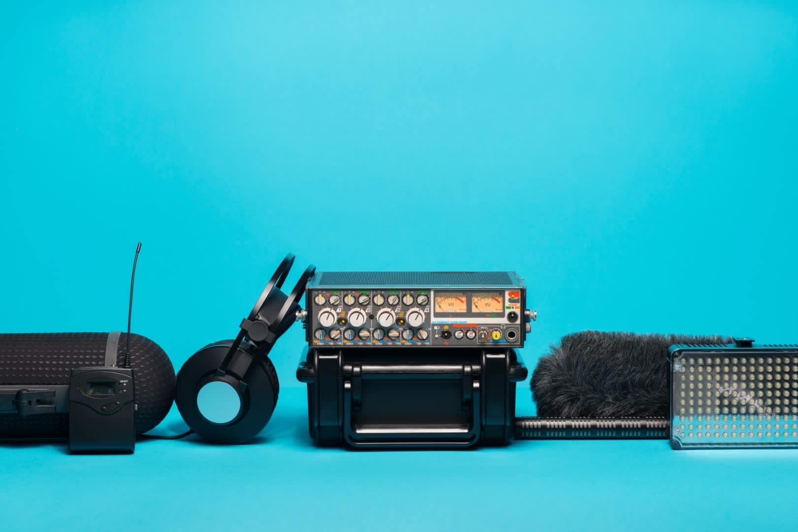 Audio Installs