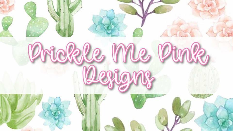 Prickle Me Pink