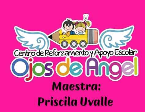 Escuela de apoyo, terapias y psicología Ojos de Angel