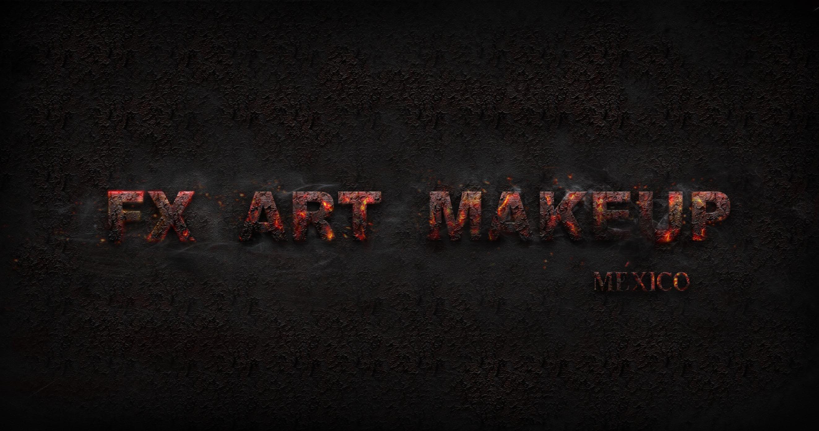 FX Art Makeup