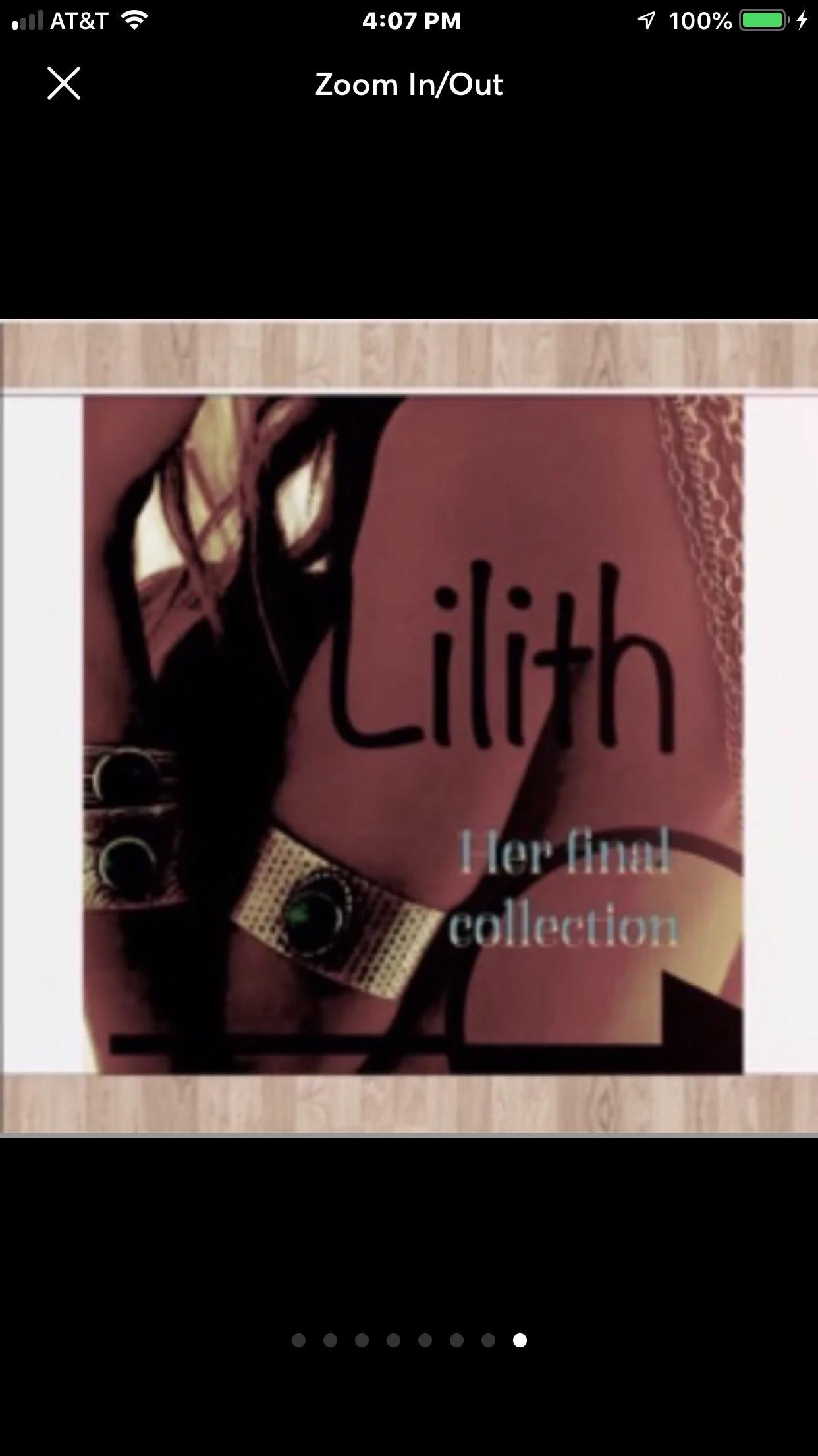 Lilith Boutique