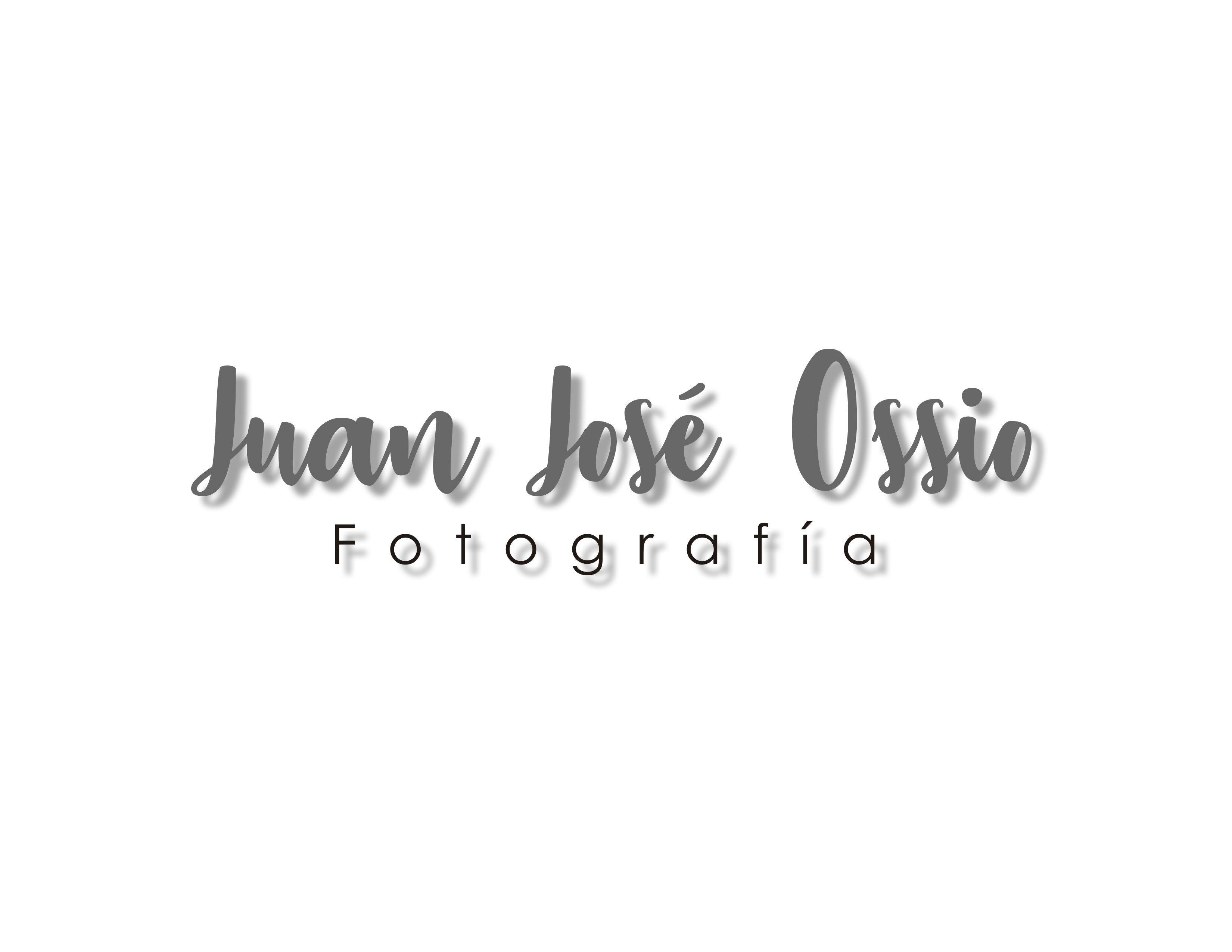 Juan Jose Ossio Fotografía