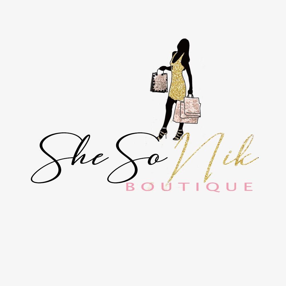 Shesonik Boutique Llc