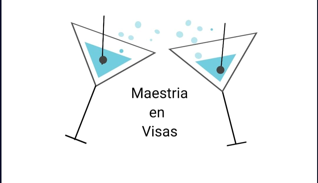Maestría en visas