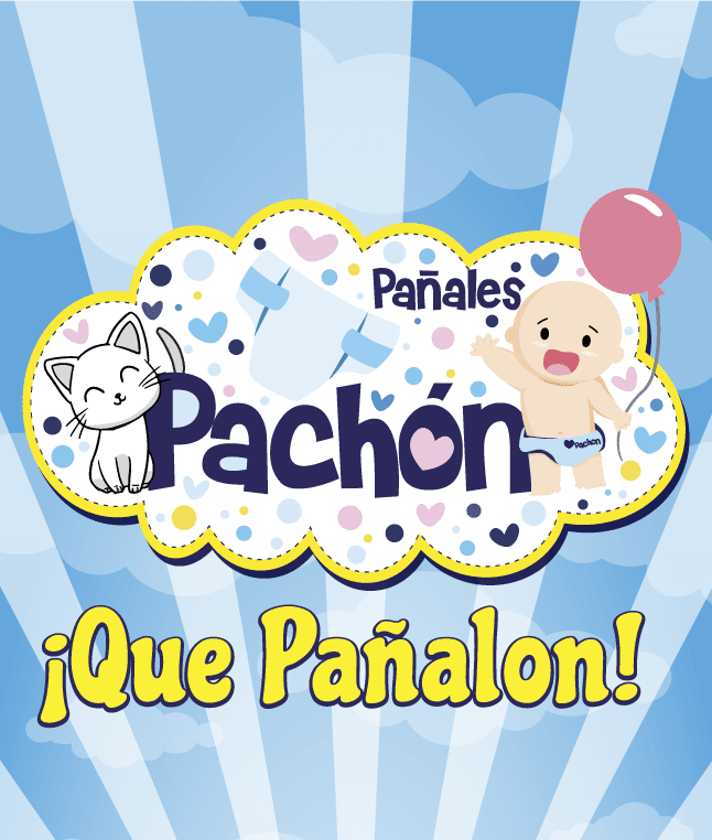 Pañales Pachón