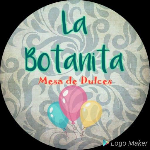"La Botanita ""Mesa De Dulces"""