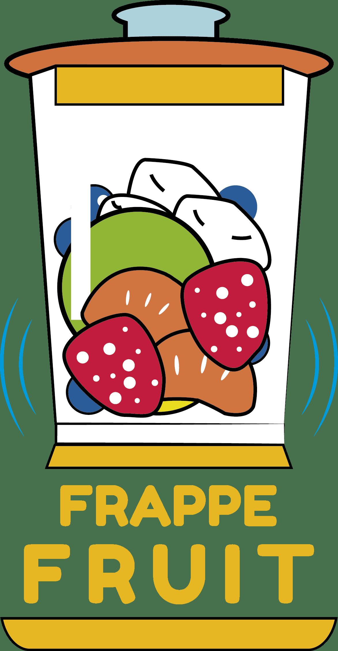 Frappe Fruit