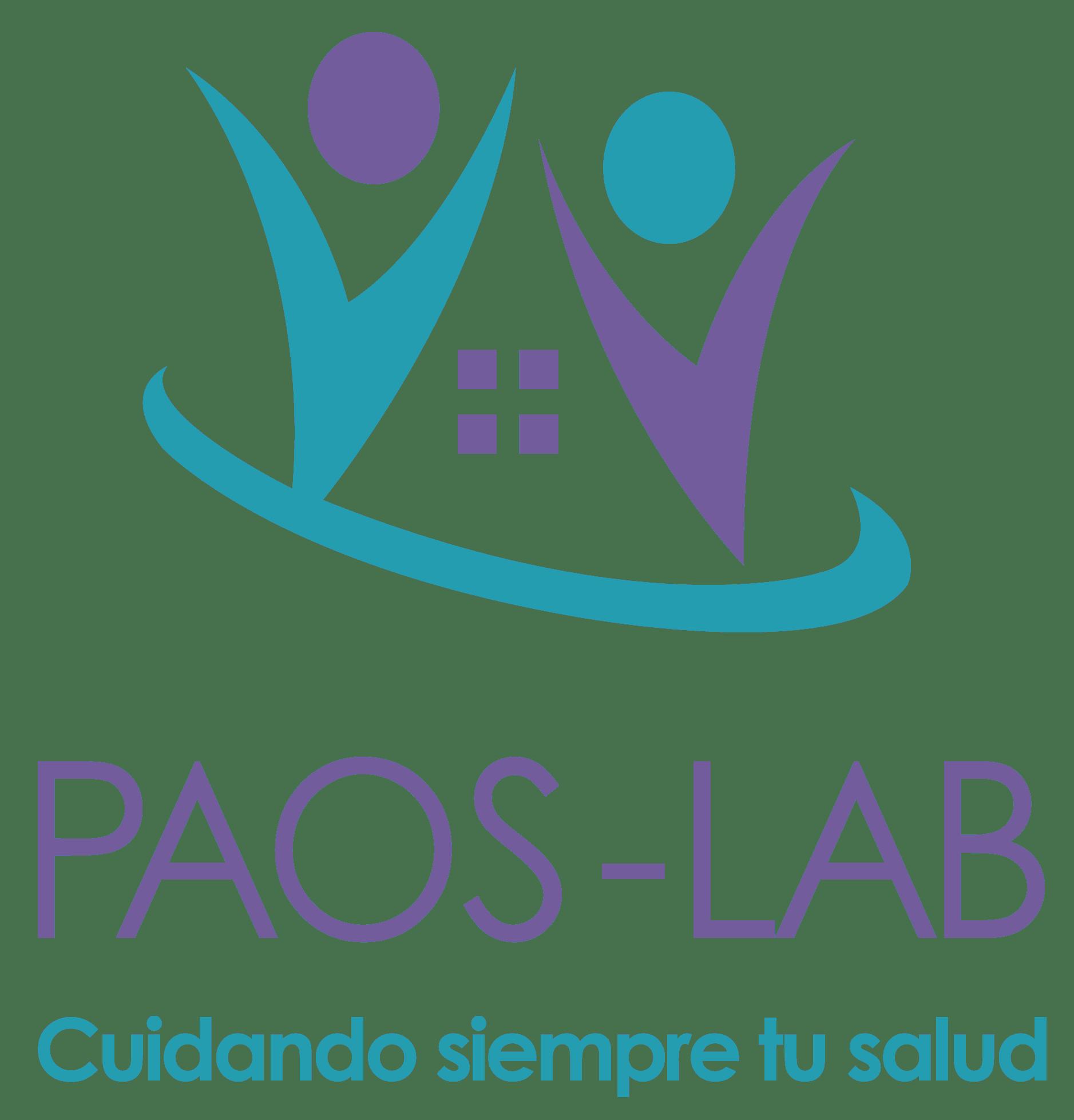 LABORATORIO DE ANÁLISIS CLÍNICOS PAOS LAB