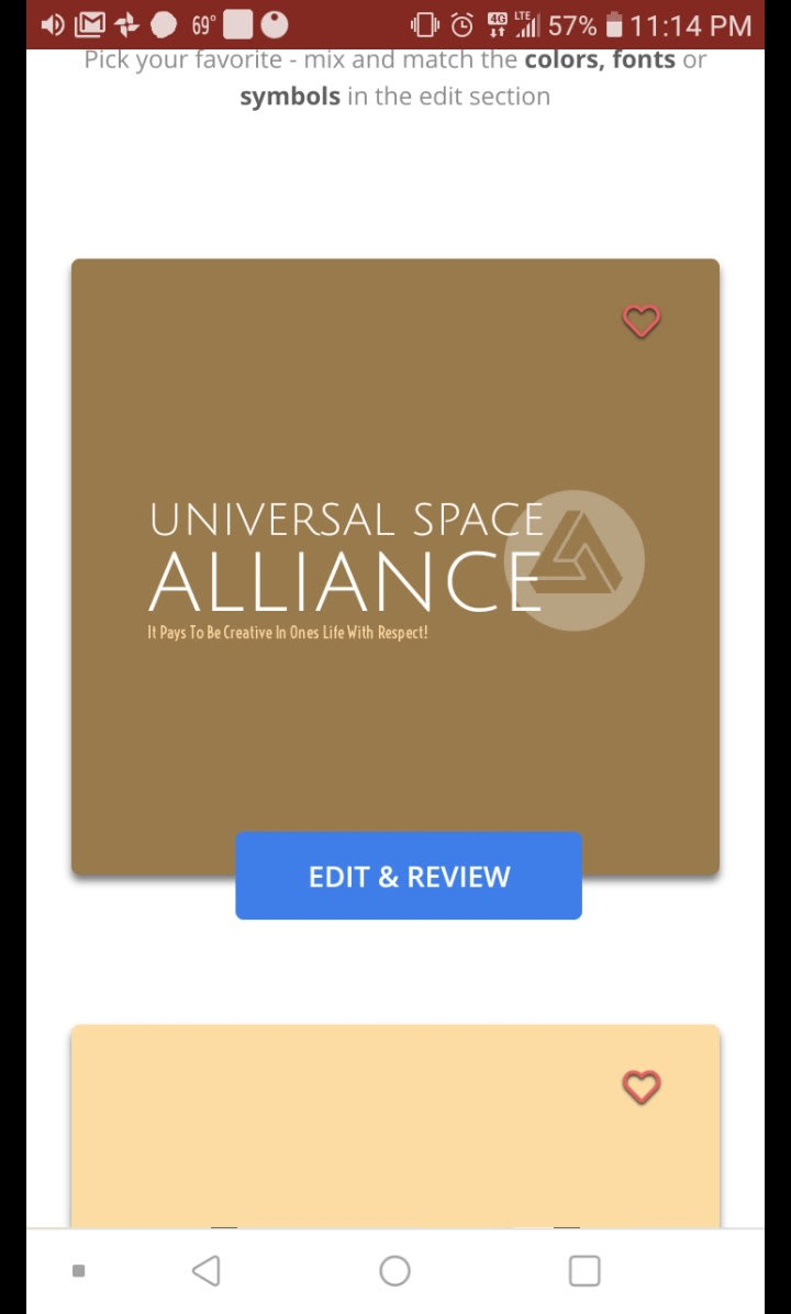 The Universal Space Alliance Of The Creator/God/The Rainbow Infinious