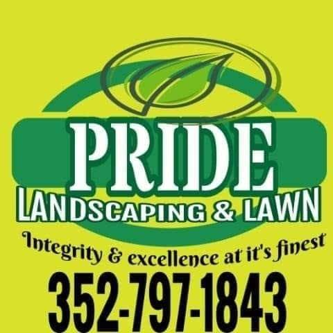 Pride Landscaping And Lawn Maintenance