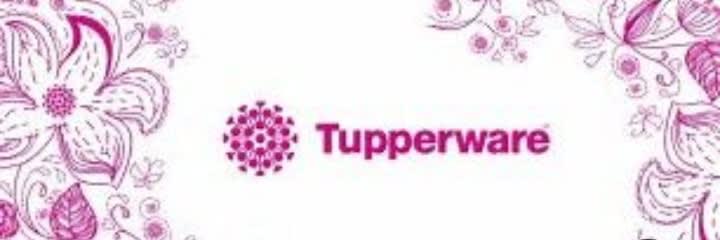 El rincón de los sueños Tupperware