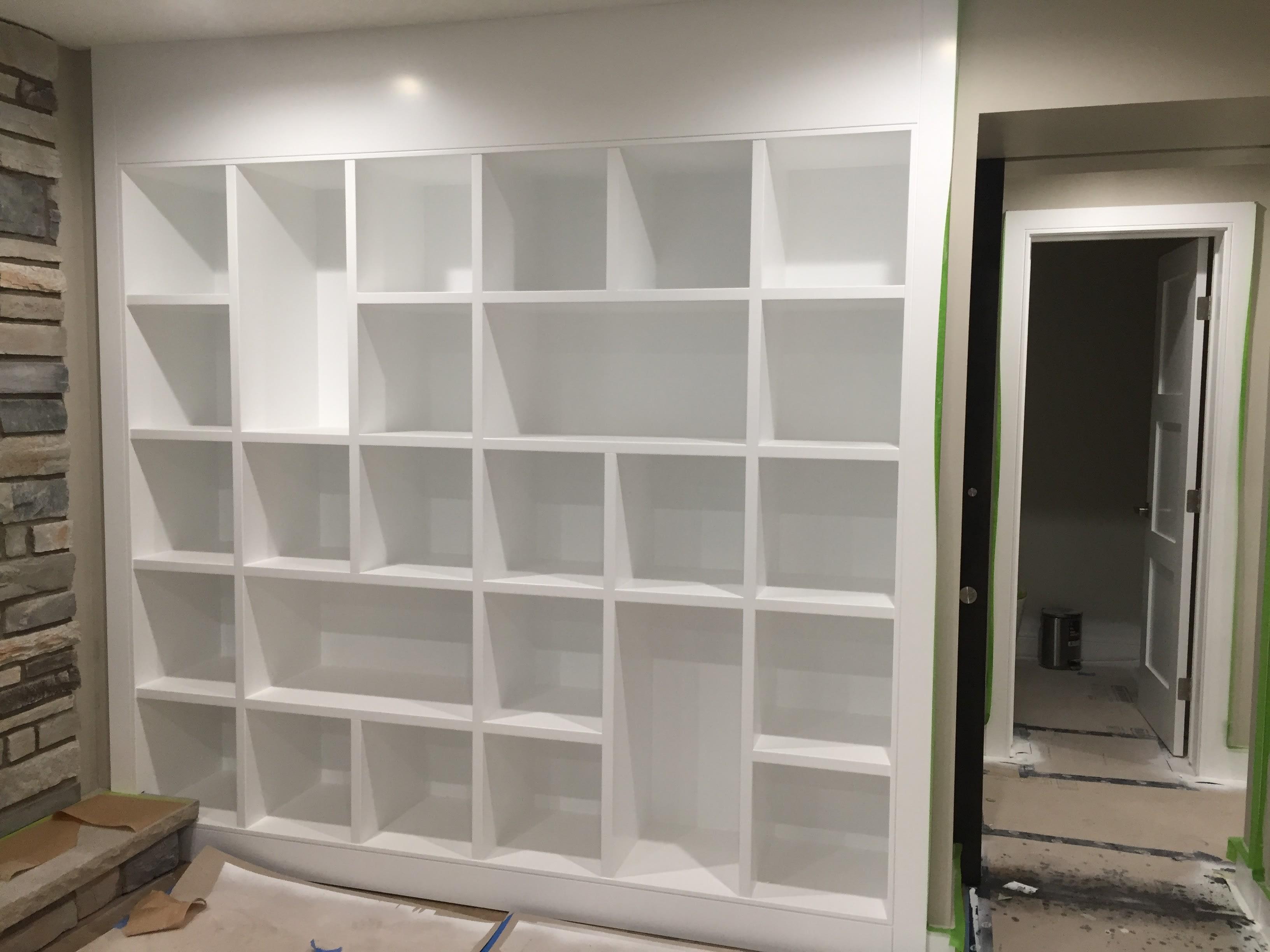 Built-ins/Bookcase